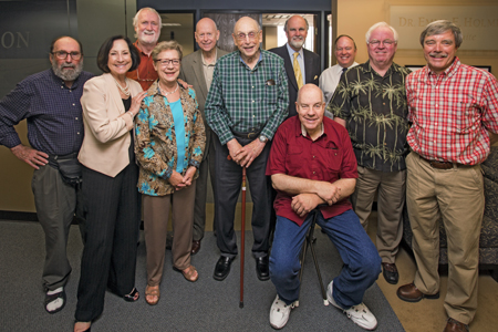 College of Communications Emeriti Faculty